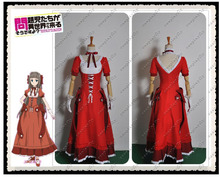 Problem Children are Coming from Another World, Kudou Asuka Cosplay Costume Dress Women Costume Halloween