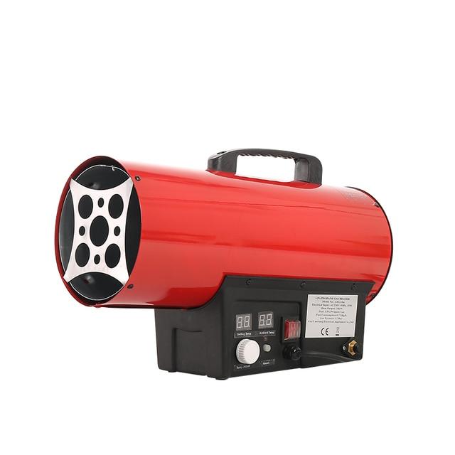 Riscaldamento Ad Aria A Gas.Us 378 4 Fabbrica Diretta Gas Termoventilatore Riscaldatore Riscaldatore Ad Aria Calda Riscaldamento Elettrico Macchina 10kw In Fabbrica Diretta Gas