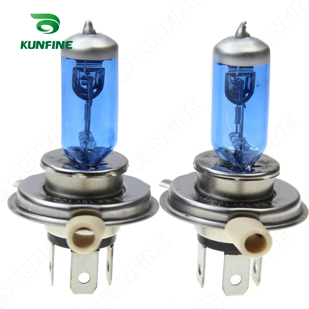 E-marked H4 Halogen bulb Super bright Auto Halogen bulb car headlight with high quality Drop shipping free shipping 2016 high quality kobo h7 halogen bulb super white car headlight bulb 12 v 55w 5500k price for pair auto access