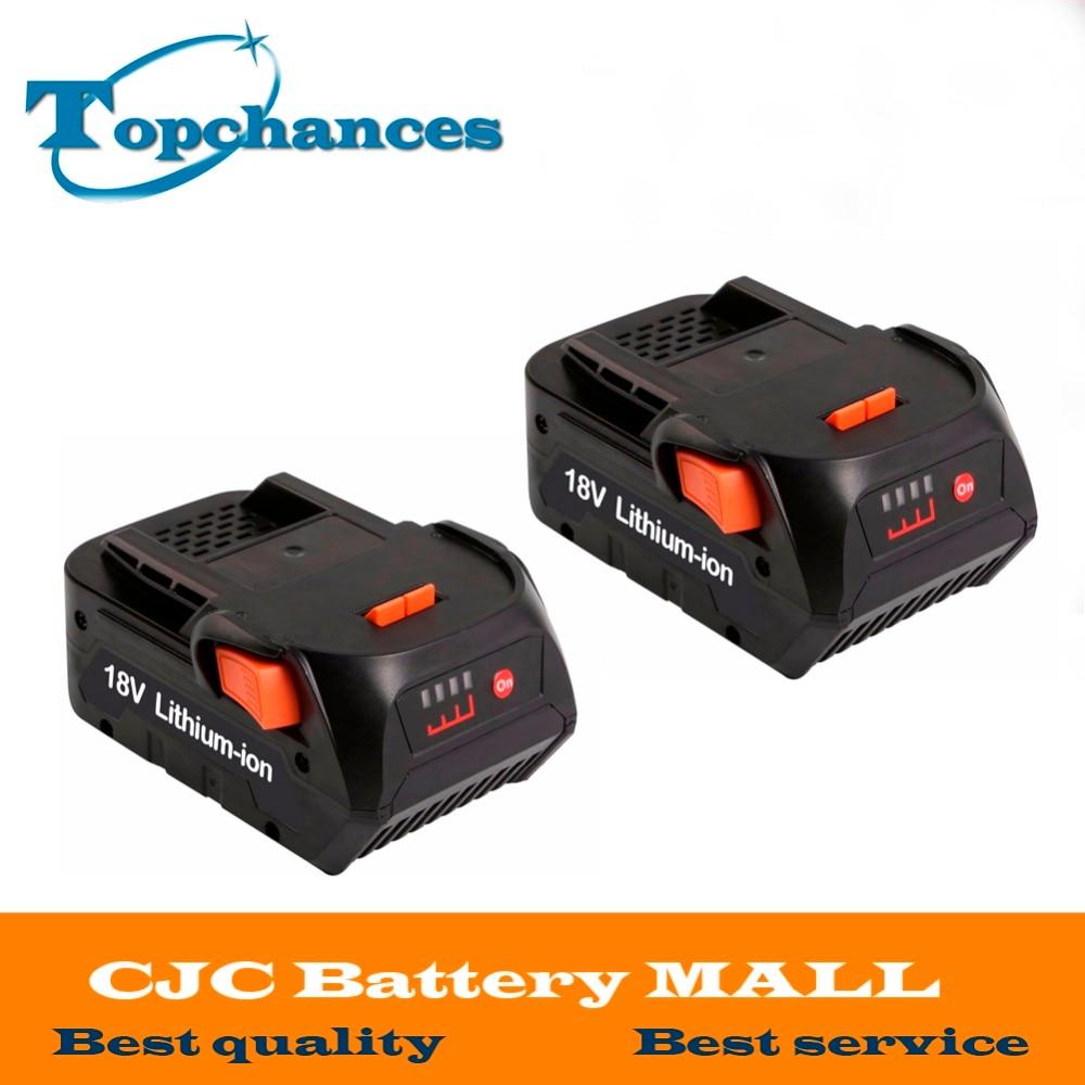2x High Quality Newest 18V 5000mAh Li-ion battery for RIDGID R840083 CS0921 R84008 AC840084 L1830R For AEG Series Battery laptop battery for asus x552 x552cl x552e x552ea x552ep x552l x552ld x552vl x552la 15v 2950mah 44wh li ion oem