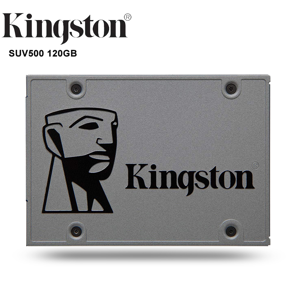 Kingston SSD 120gb Internal solid state drive hard disk SATA3 2.5