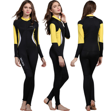 цены Seac rashguard women skin dive wetsuit kitesurf full body long sleeve swimsuit
