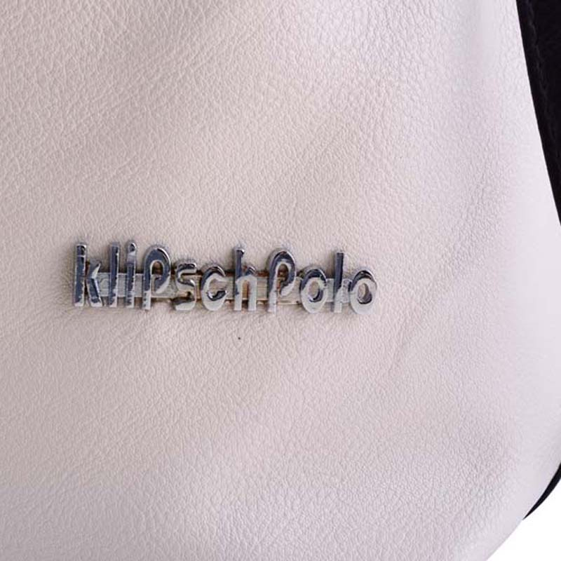 KLIPSCH POLO Designer Women Handbag Female PU Leather Bags Handbags Ladies Portable Shoulder Bag Office Ladies Hobos Bag Totes 6