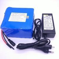 LiitoKala 24v 12ah Lithium Ion Battery 24 V 12ah 15A BMS 250w 24v 350w Battery Pack