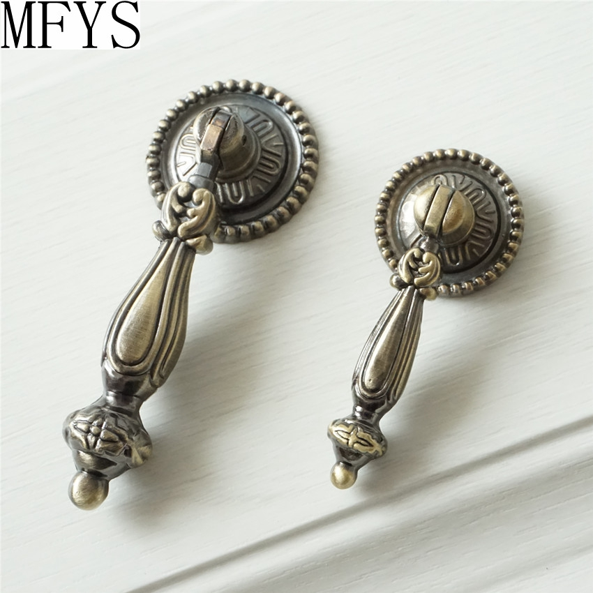 Drawer Pulls And Cabinet Handles Bronze