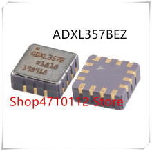 NEW 1PCS/LOT ADXL357BEZ  ADXL357B ADXL357 LCC-14 IC