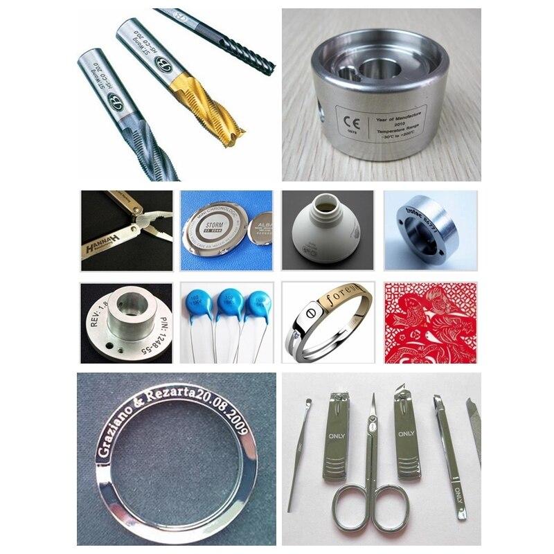 fiber laser metal marking machine (10)