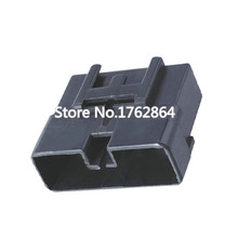 цена на 10 pin Automotive High Current Connector Harness Connector plug With Terminal DJ7101Y-4.8-11 10P