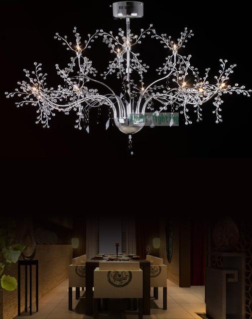 aliexpress : led lampen weihnachtsbaum pendelleuchte, Wohnzimmer