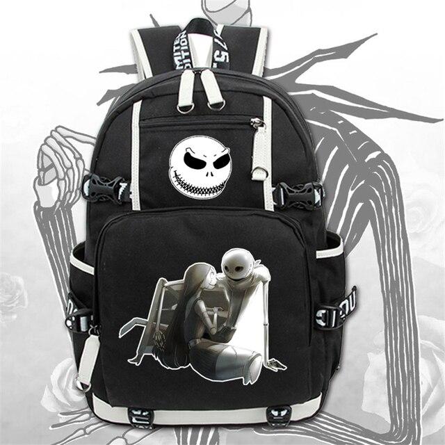 Рюкзак Джек Кошмар перед рождеством