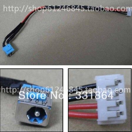 DC Power Jack Connector Power Port Plug Socket for use on Acer ASPIRE 8920 8930 8930G