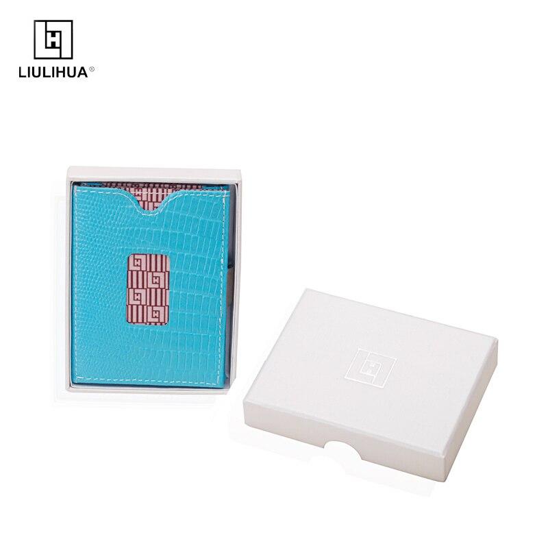 Portefeuille en cuir mince de haute qualité portefeuille magique en cuir véritable couleur unie mini portefeuilles dames sac à main de mode filles petit sac à main