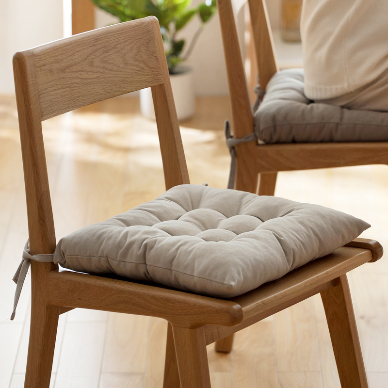 Dining Chair Cushion Thickening Home Seating Cushion