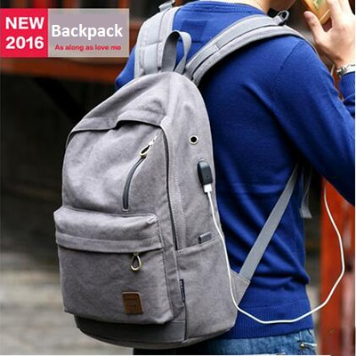 Canvas Backpack Men Travel School Bags For Teenagers Rucksack Women Backpacks Sac a dos Laptop Knapsack Bagpack Mochila Escolar  kibdream new laptop backpacks designer brand large capacity travel bags men women unisex computer bag bolsas mochila sac a dos
