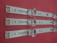 (Новый оригинал) 3 шт. drt 3,0 32 дюйма A B светодиодный полосы подсветки для LG tv 32LB5610 6916l-1974A 1975A 2224A 0419D innotek WOREE A B