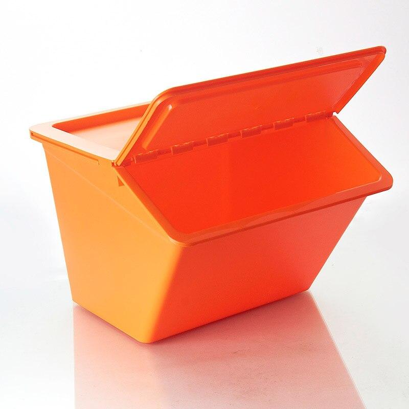 Straw House Kitchen Plastic Storage Box Storage Box Color Sorting Box Toy  Storage Box Stackable Storage Bins On Aliexpress.com | Alibaba Group