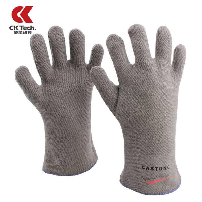 Free Shipping Heat Resistant Microwave Glove Cooking Baking BBQ Oven Pot Holder Mitt KitchenPJJJ35-33 бытовая техника