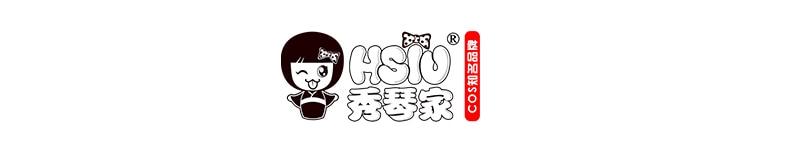 accessories Wigs set Hsiu 1