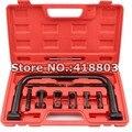 5 Размер Пружины Клапана Компрессора Removal Tool Kit для Автор и Мотоциклов