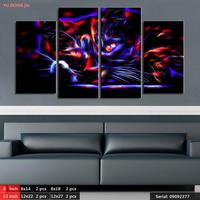 Still life Abstract oil Painting Drawing art Spray Unframed Canvas landscape miniature picture figure straw square09092377
