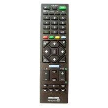 Nowy kontroler zdalnego sterowania RM ED054 dla Sony LCD TV KDL 32R420A KDL 40R470A KDL 46R470A najlepsza cena