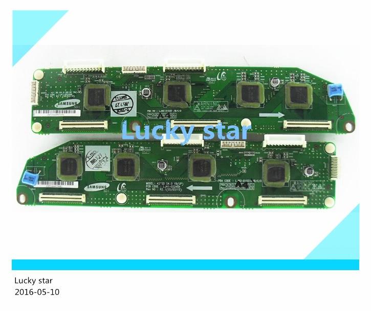 original plate YD07 LJ41-02249A LJ41-02248A LJ92-01032/1A Buffer Board original plate 50hw yb03 50hw yd09y lj41 05308a lj92 01516a buffer board