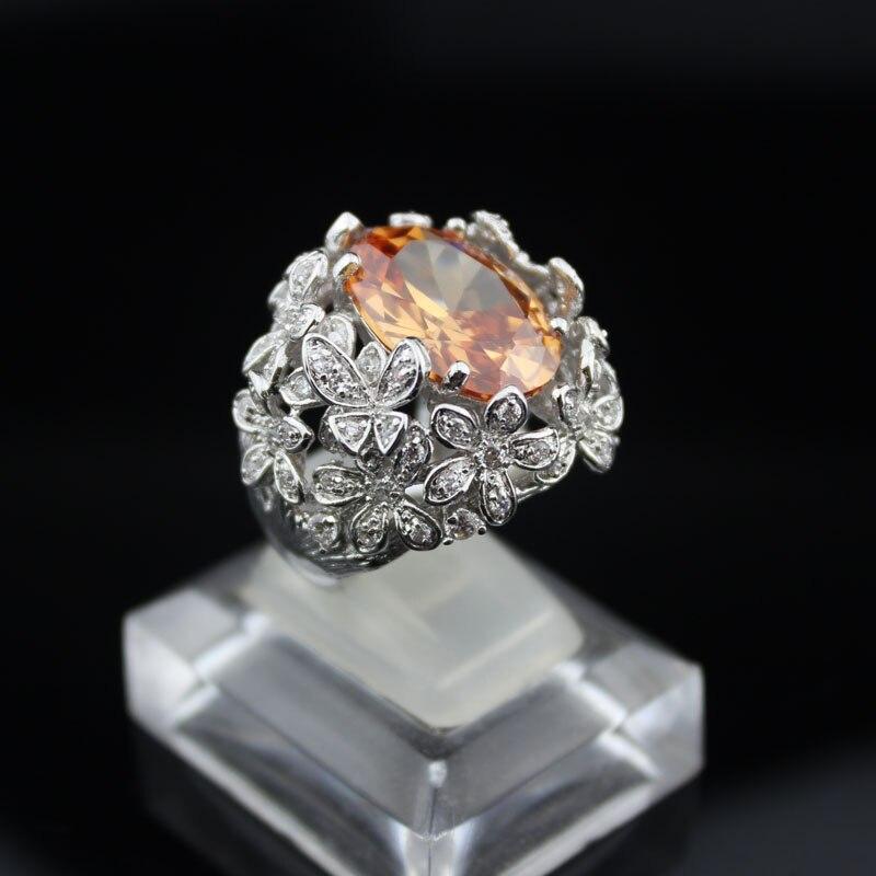 Ζεστό!! κομψό σχέδιο δαχτυλίδι - Κοσμήματα μόδας - Φωτογραφία 1