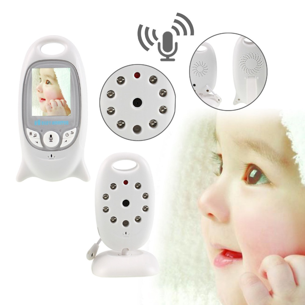 Baby Room Monitors project nursery 5 high definition baby monitor system with 15 mini monitor the 2 Inch Wireless Security Camera Baby Monitor Radio Nanny Surveillance Cameras 2 Way Audio Night Vision