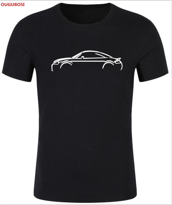 2018 FREE SHIPPING Details about PREMIUM AUDI TT MK 1 INSPIRED CAR T-SHIRT