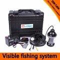 600TVL подводный 20 м 360 градусов вращательная рыболовная камера DVR AV  камера-эндоскоп