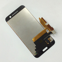 2 Color For HTC 10 One M10 M10H Full Touch Screen Digitizer Sensor Panel Glass LCD