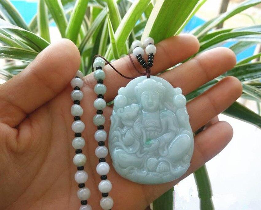 100% pierre naturelle sculpté à la main chandail chaîne collier pendentif bijoux cadeau livraison gratuite