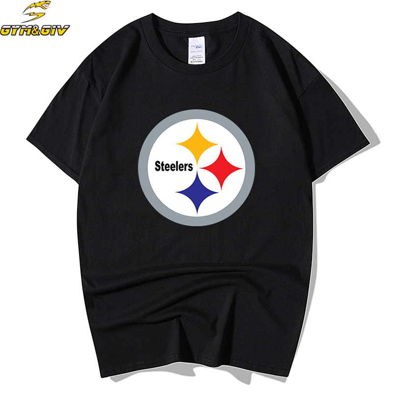 5264e36d8 Buy shirt steelers and get free shipping on AliExpress.com