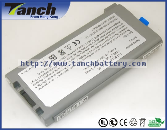 Laptop battery for PANASONIC CF-30 CF30 Toughbook CF-31 CF31 CF-53 CF-VZSU46U CF-VZSU46AU CFVZSU46S 10.65V 12 cell villarreal cf rcd espanyol