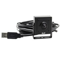 3 0 Megapixel WDR Usb Camera With 3 7mm Lens Adopt MICRON AR0331 Sensor Dynamic Range