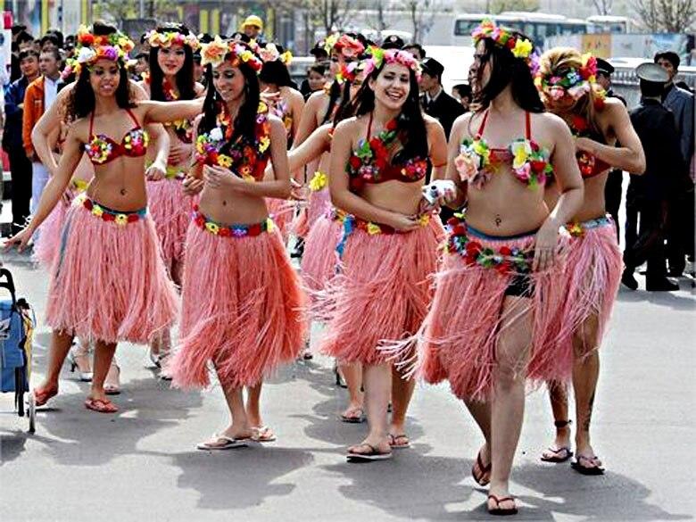 Dorable De Disfraces Fiesta En La Playa Componente - Ideas de ...
