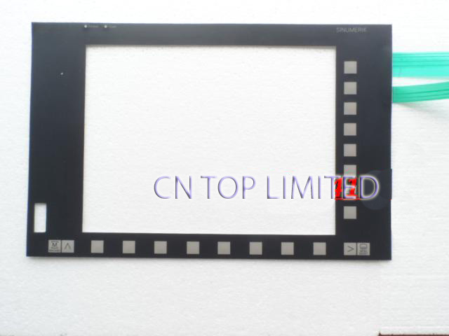 все цены на 6FC5203-0AF03-0AA0 OP015  Key button membrane for Siemens keypad replacement онлайн