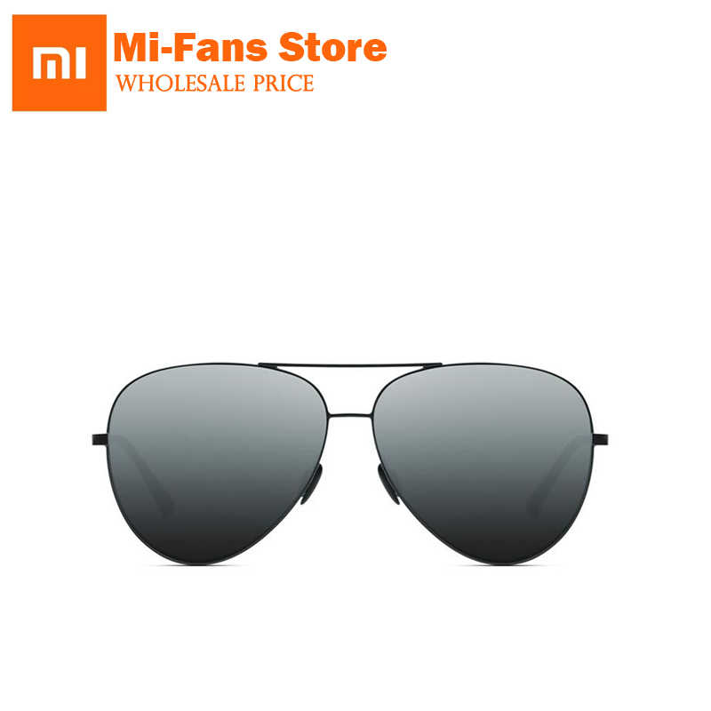 Xiaomi Mijia Turok Steinhardt TS Brand Summer Sunglasses Polarized Sun Lenses Glasses UV400-Proof For Man Woman for smart home