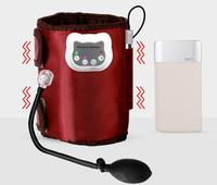 Arm massager electric hand wrist elbow joint pain kneading massage therapist heating apparatus