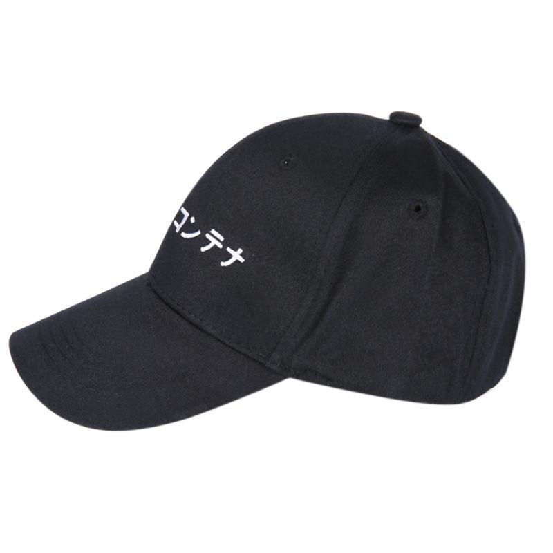 Cotton Baseball Caps Terbuka Olahraga Hat Casquette Snapback Topi untuk  Pria Wanita Rekreasi Grosir Busana Aksesoris 33a196063a