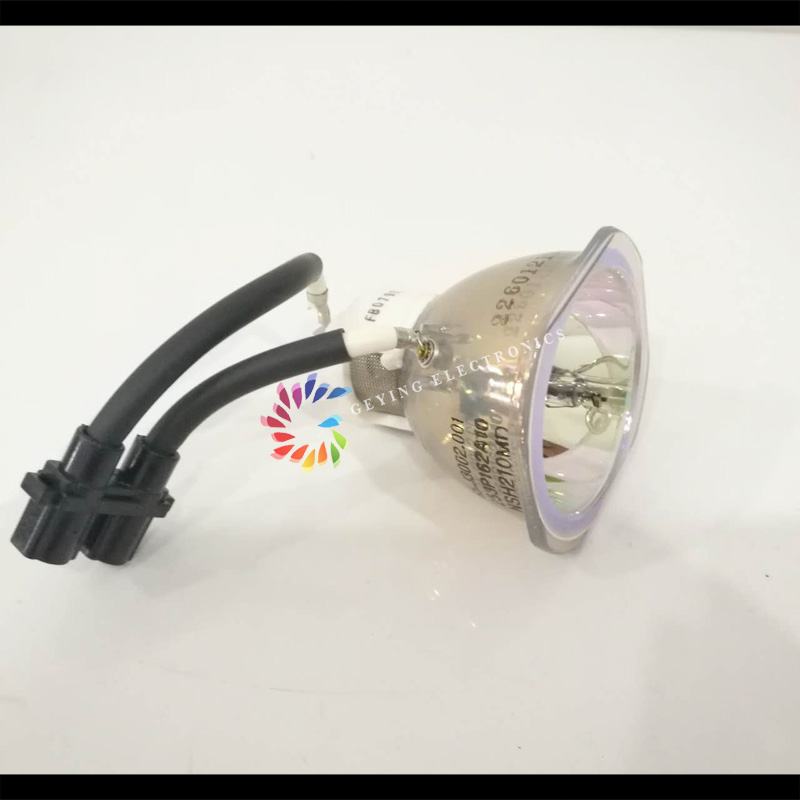 Free Shipping NSH 210W 60.J3416.CG1 Original Projector Lamp Bulb For VLT-XD200LP DS650D DS655 DS650 DS660 DX660 vlt xd520lp original projector lamp bulb for mit subishi xd500st xd500ust xd520u xd530 xd530u