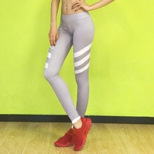 2017 Top Real Spandex european And American Style Skinny Broadcloth None Mid Lulu Leggings Leather Pants