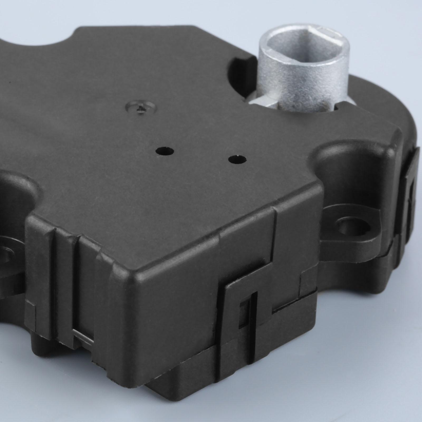 Image 3 - 15920864 HVAC нагреватель смесь воздуха дверной привод 604 141 для Buick Enclave GMC Acadia Saturn Outlook-in Детали для обогревателя from Автомобили и мотоциклы