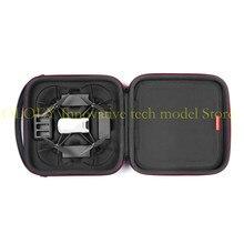 PGYTECH Tello сумка Защитная дорожная сумка для хранения чехол для RYZE Tello RC Drone аксессуары