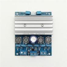 TDA7492 Tablero Del Amplificador de Clase D Digital de Alta Potencia 2×50 W AMPLIFICADOR con Radiador