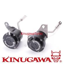 Kinugawa Adjustable Turbo Wastegate Actuator Mit*ubishi 6G72T 3000GT VR4 / Do*ge Stealth Twin TD04 9B stock turbo #309-02050-004