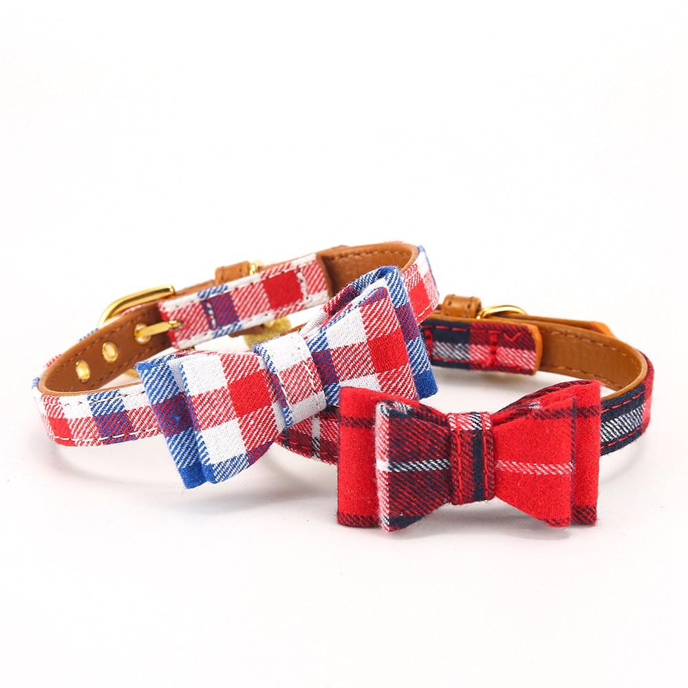 Cat Collar With Bell Dog Collar For Cats Solid Braid Kittens Pet Cat Collars Shiny Adjustable Collars For Cats Pet Lead Supplies (11)