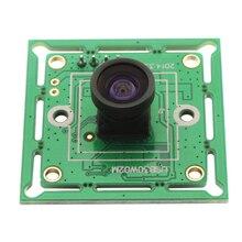 300 К VGA USB2.0 OmniVision OV7725 цветной cmos-датчик 60fps USB модуль камеры с широким углом 120 град. M7 объектив