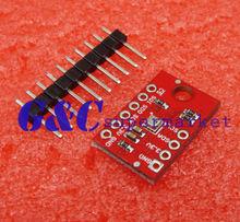 BME280 Embedded high precision barometric pressure sensor module height