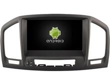 Android 7.1.1 2 ГБ ОЗУ dvd-аудио-плеер для Opel Insignia 2008-2011 Стерео GPS мультимедийного головного устройства блок приемника BT WI-FI